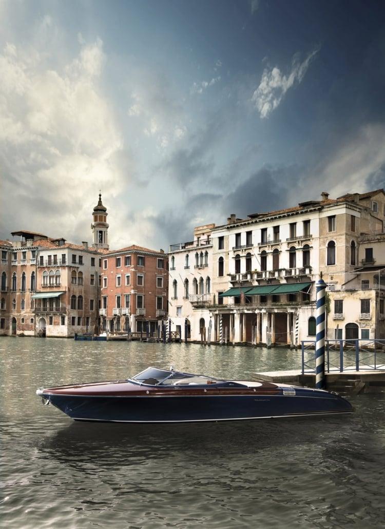 Aquariva 33 Riva Boat Riva Aquariva 33
