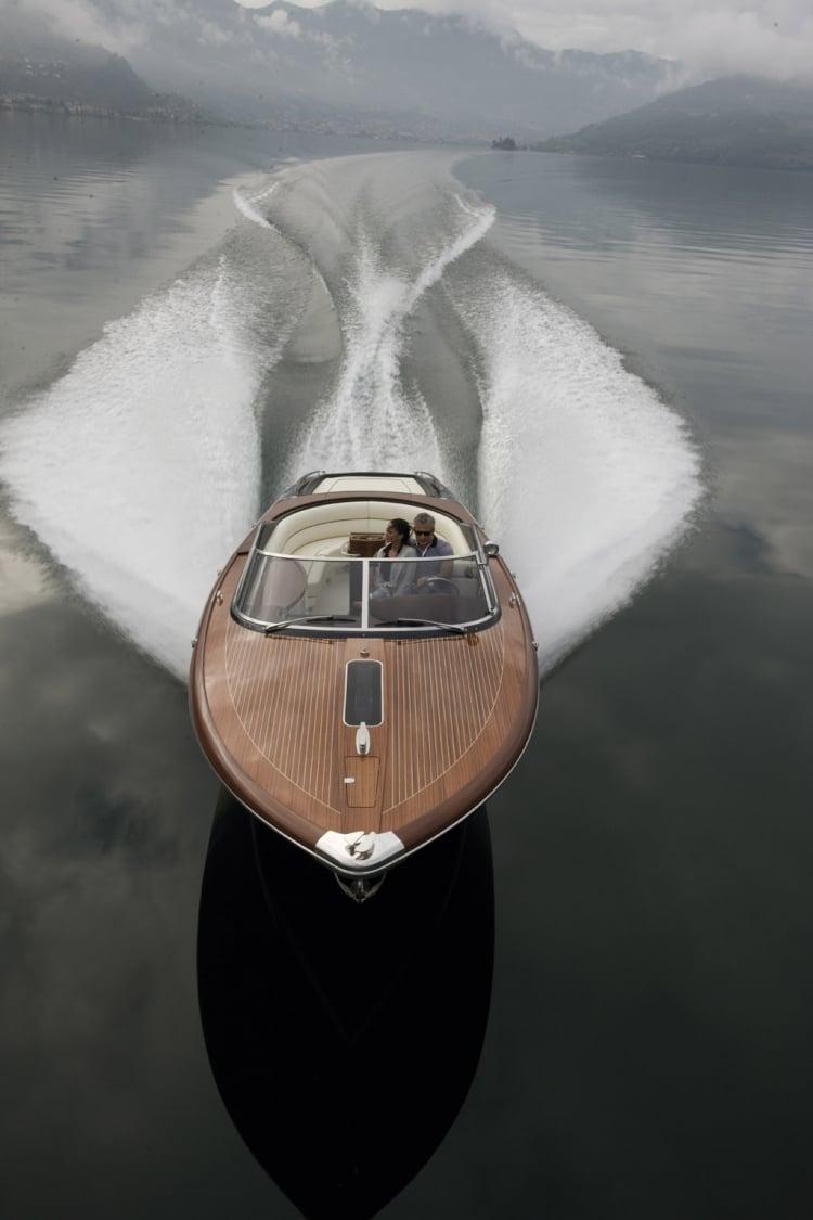 Aquariva 33 yacht Riva Aquariva 33