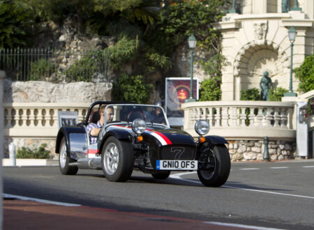 Caterham Roadsport 450x330 - Caterham Roadsport