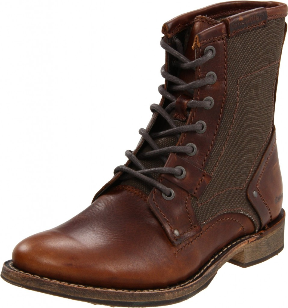Caterpillar Mens Abe Boot 957x1024 Retro Abe Boot by Caterpillar