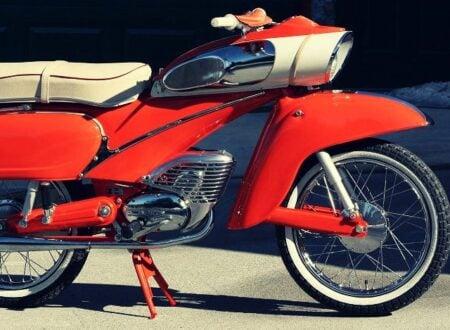 DKW Hummel Motorcycle 2 450x330 - DKW Hummel