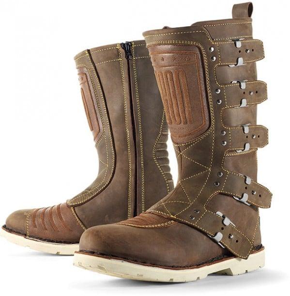 Elsinore Boot Icon 1000
