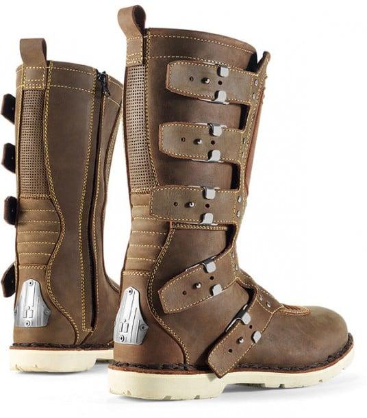 Elsinore Boot by Icon 1000 Elsinore Boot by Icon 1000
