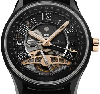 Jaeger LeCoultre Amvox3 Tourbillon GMT Mens Watch 193.C4.501 350x330 - Jaeger-LeCoultre Amvox3 Tourbillon GMT
