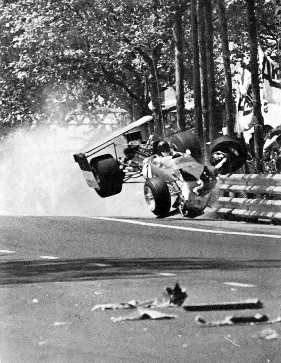 jochen rindt 39 s crash 39 69 spanish grand prix silodrome. Black Bedroom Furniture Sets. Home Design Ideas