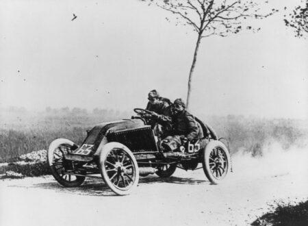 Marcel Renault 1903 450x330 - Marcel Renault 1903