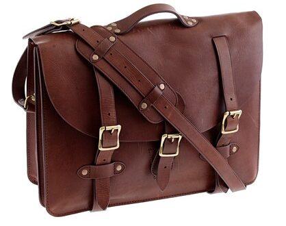Montague Leather Satchel 418x330 - Montague Leather Satchel