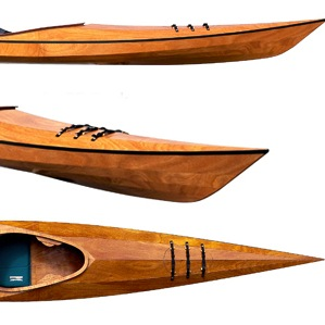 Pinguino 145 Kayak Kit - Pinguino 145 Kayak