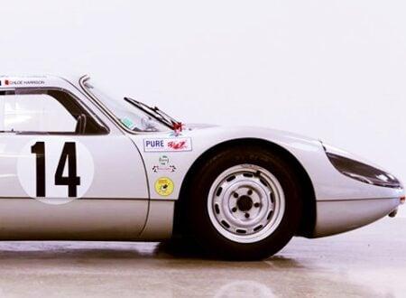 Porsche 904 GTS 10 450x330 - 1964 Porsche 904 GTS