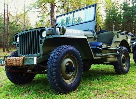 WWII Jeep 450x330 - WWII Ford GPW Jeep