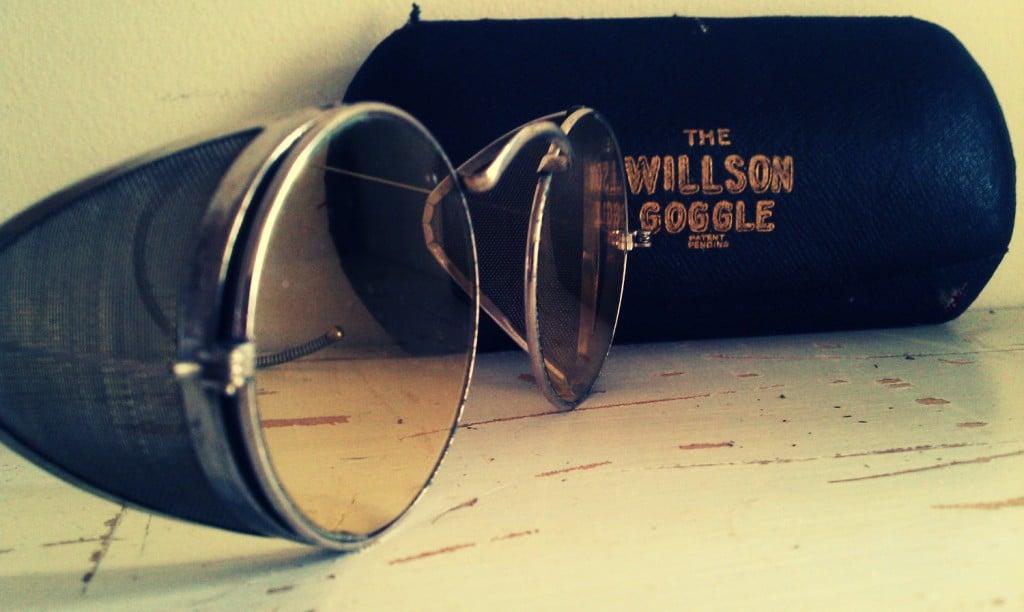 Wilson Goggle
