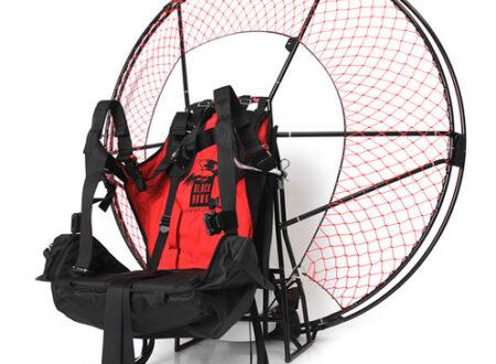 powered paraglider blackhawk 450x330 - BlackHawk ParaKit