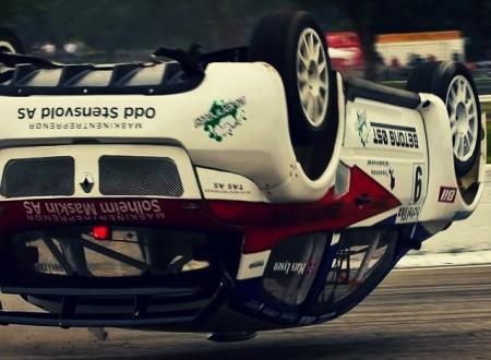 unside down rally car 2 e1331173415463 450x330 - Downforce