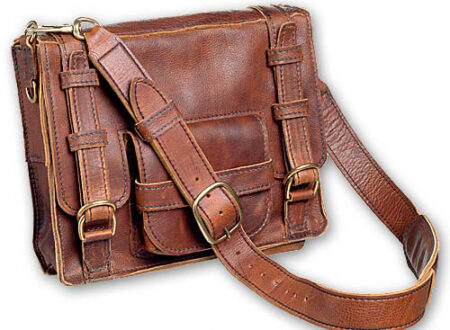 Advanced Adventurers Satchel