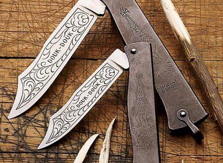 Douk Douk1 450x330 - The Douk-Douk Knife