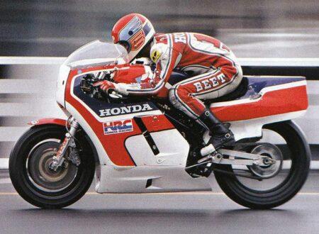 Honda RS1000RW 1 450x330 - Freddie Spencer Explains Motorcycle Racing