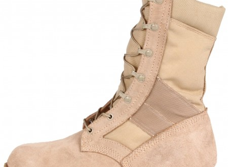 Jungle Combat Boot by Wellco 3