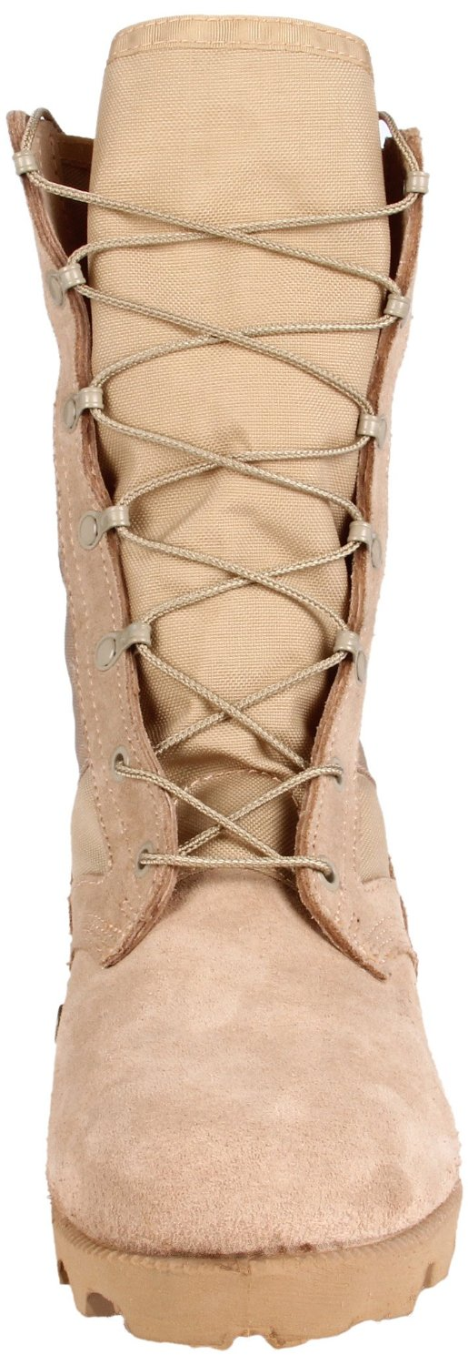 Jungle Combat Boot by Wellco Jungle Combat Boot by Wellco