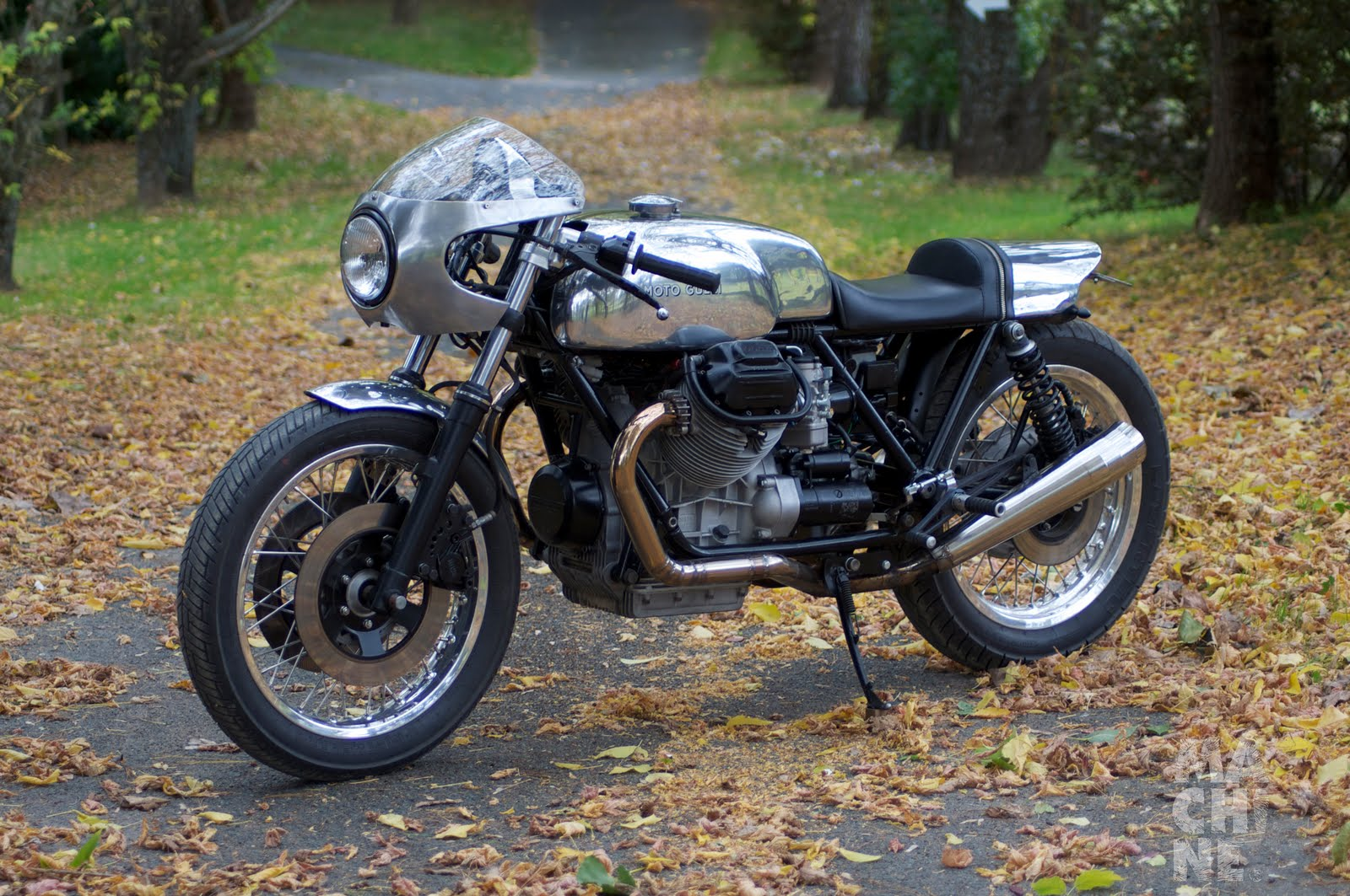 Australian Cafe Racers For Sale