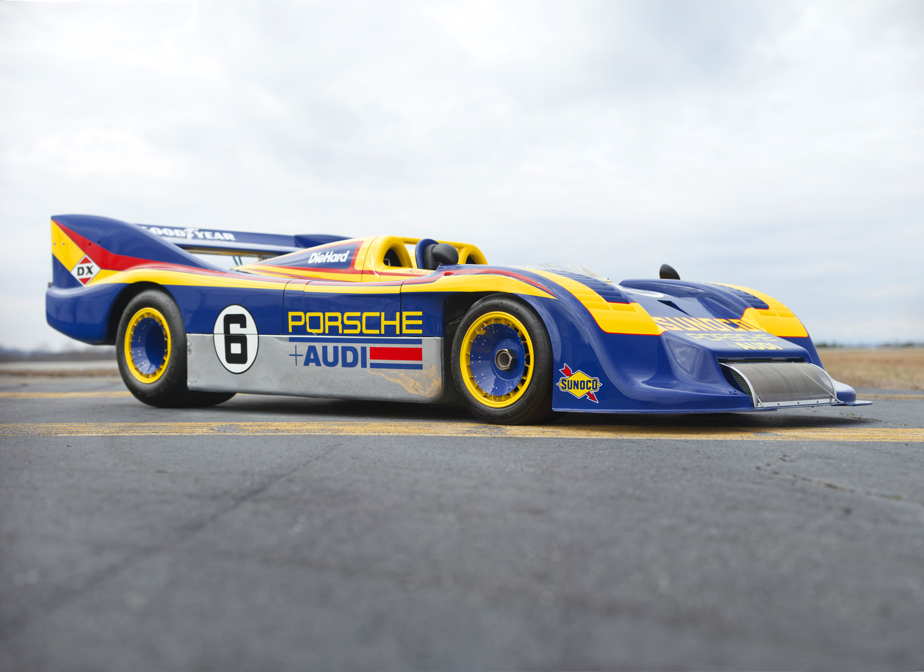 Porsche 917:30 Can-Am Spyder