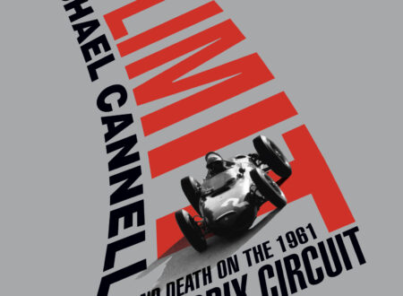 The Limit Life and Death on the 1961 Grand Prix Circuit 450x330 - The Limit: Life and Death on the 1961 Grand Prix Circuit