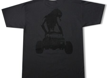 The Lovewright Company  450x330 - Mags Tee by The Lovewright Co.