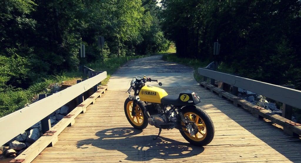 Yamaha XS500 1024x554 Yamaha XS500 by Karnage Kustoms