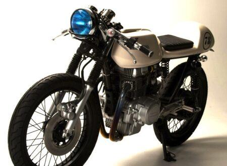 bike 031 450x330 - Honda CB400T Café Racer