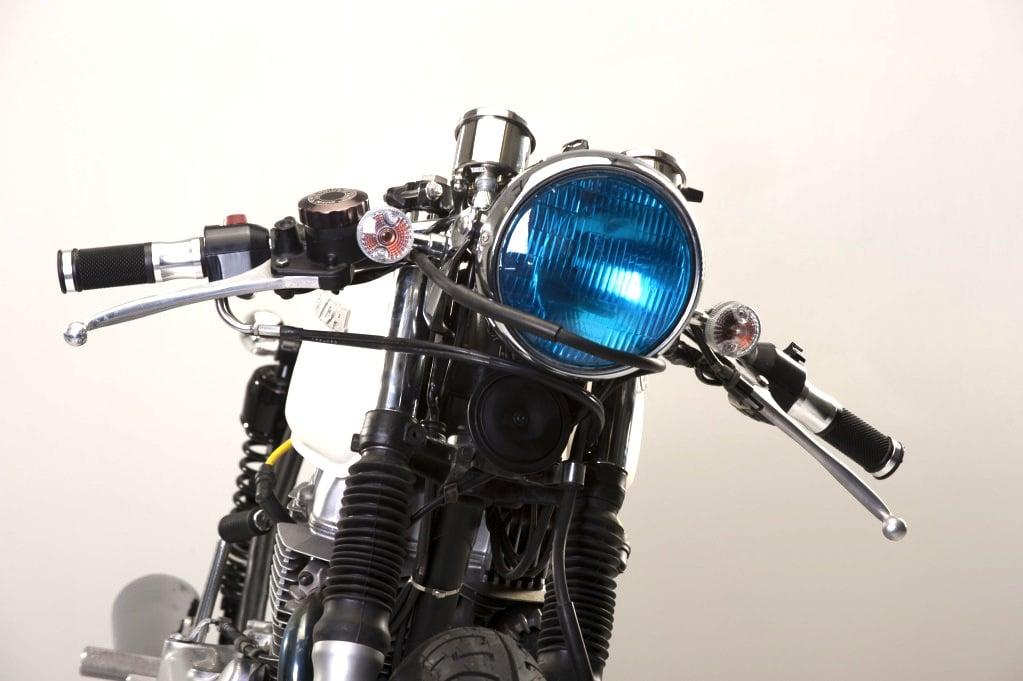 bike 14 Honda CB400T Café Racer