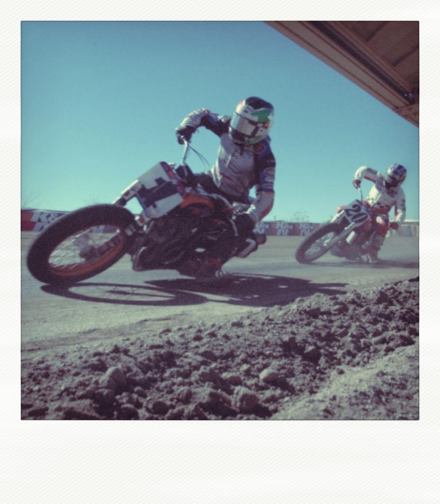 flat track racing 2