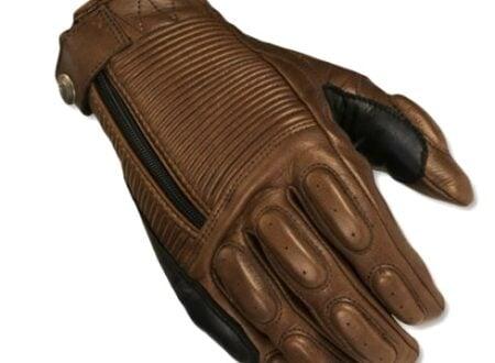retro motorcycle glove 450x330 - Diesel Gloves by Roland Sands Design