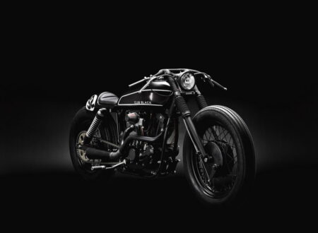 wrenchmonkees club black sportster 2 450x330 - Club Black #02 by The Wrenchmonkees