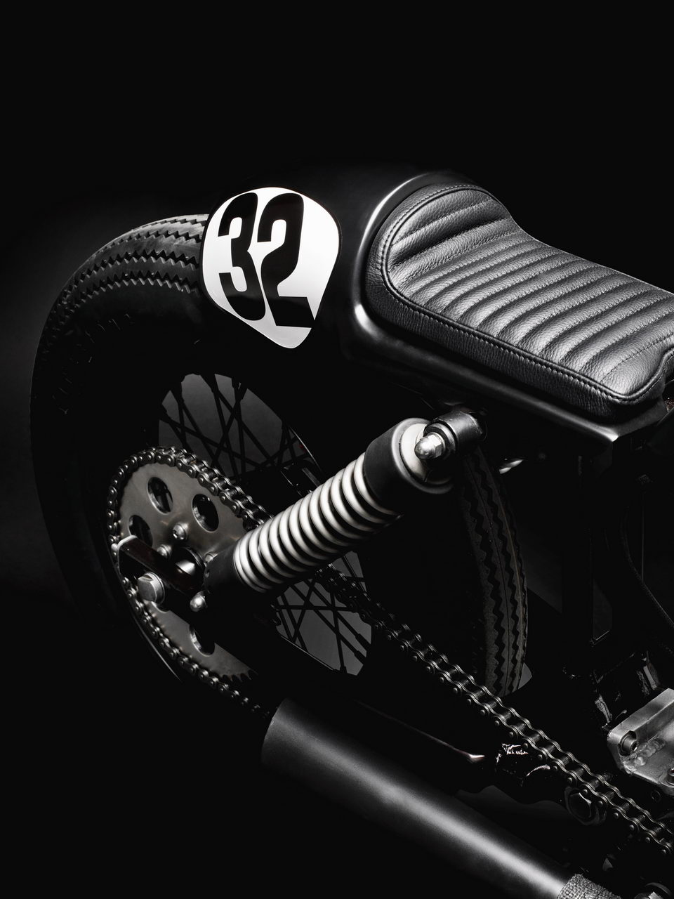 wrenchmonkees club black sportster 3 Club Black #02 by The Wrenchmonkees