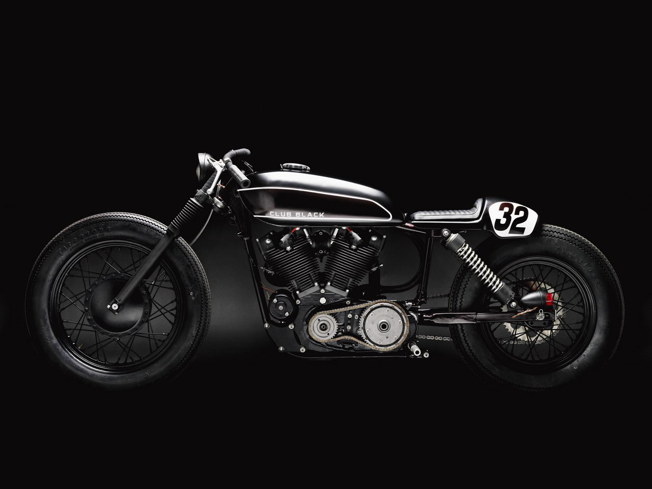 wrenchmonkees club black sportster 6 Club Black #02 by The Wrenchmonkees