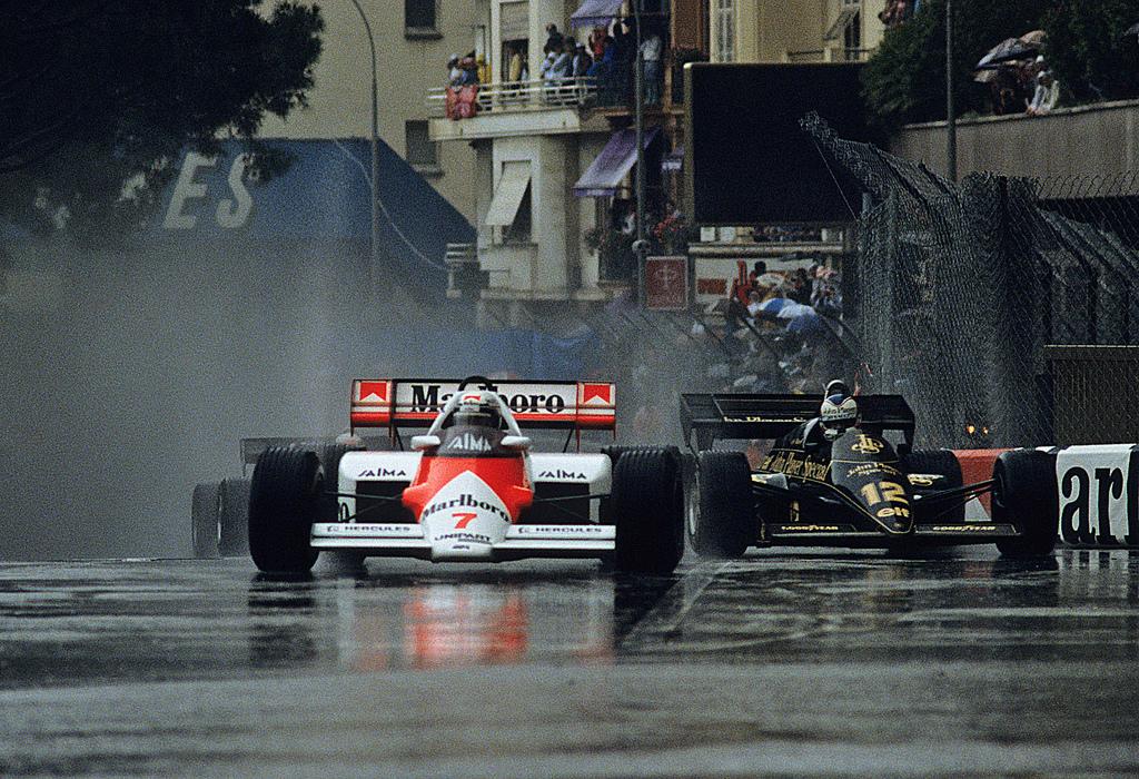 5117840042 5bac7cb9e2 b 1984 Monaco Grand Prix