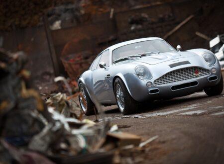 Aston Martin DB7DB4 Zagato 1 450x330 - Aston Martin DB7/DB4 Zagato