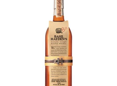 Basil Haydens 450x330 - Basil Hayden's