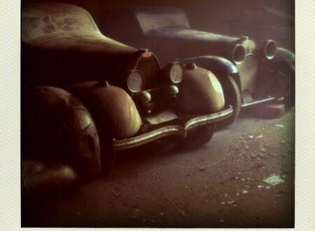 Bugatti Barn Find1 450x330 - Bugatti Barn Find
