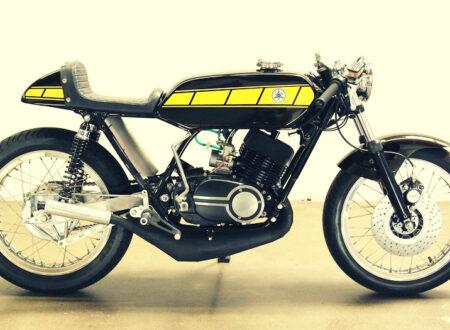 Cafe Racer 450x330 - Yamaha RD400 Cafe Racer