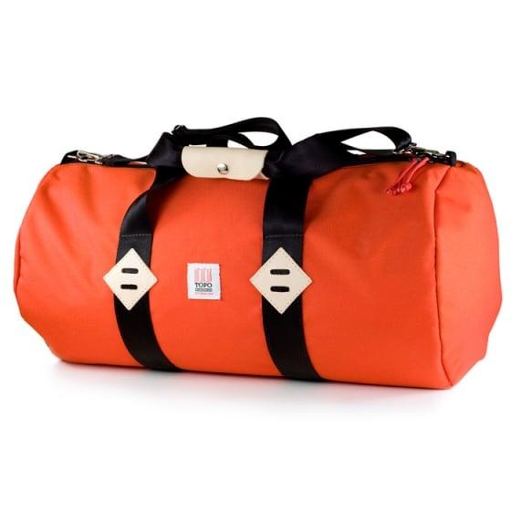Duffel Bag Duffel by Topo