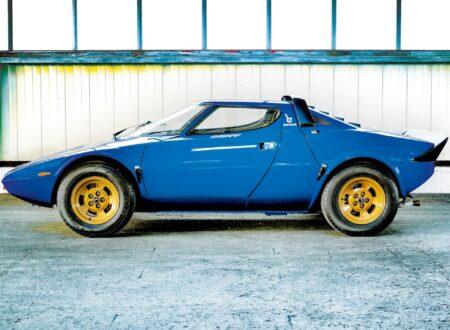 Lancia Stratos 2 450x330 - 1976 Lancia Stratos 'Stradale'