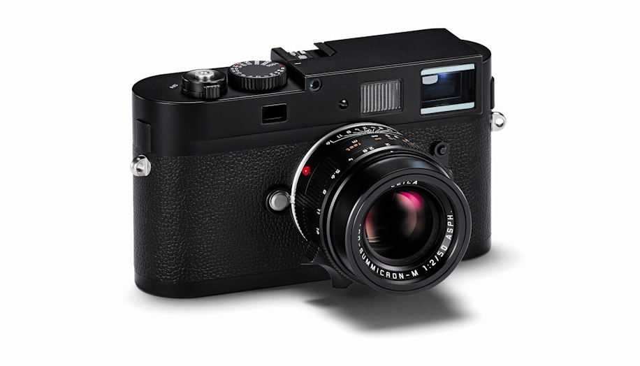 Leica M Monochrom Review Leica M Monochrom