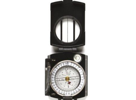 Lensatic Cruiser Compass 450x330 - Lensatic Cruiser Compass