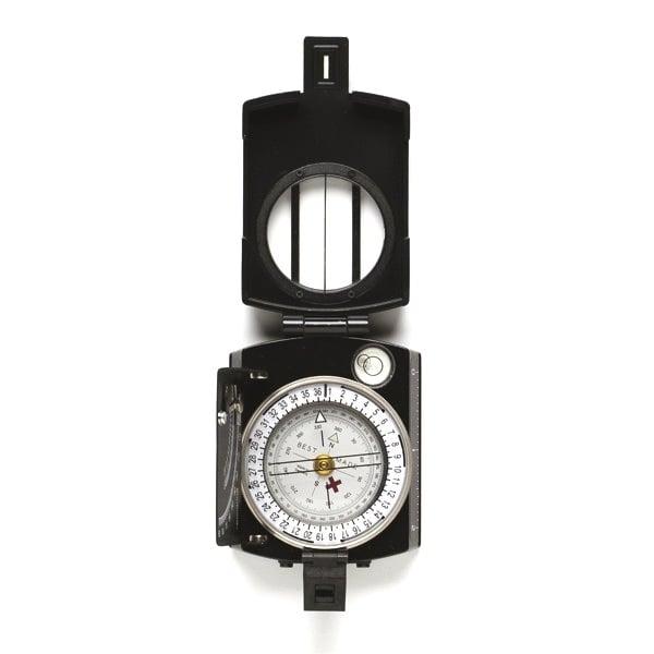 Lensatic Cruiser Compass