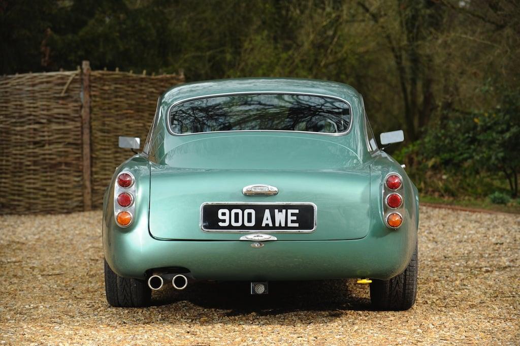 Lot 218 (2)_1961 Aston Martin DB4 4.2-Litre Sports Saloon