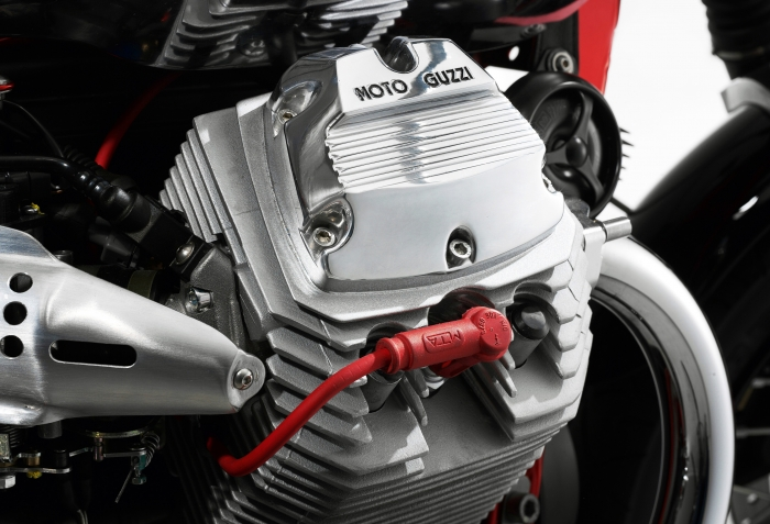Moto Guzzi V7 Racer 3 Moto Guzzi V7 Racer