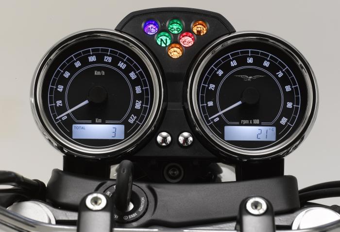 Moto Guzzi V7 Racer Moto Guzzi V7 Racer