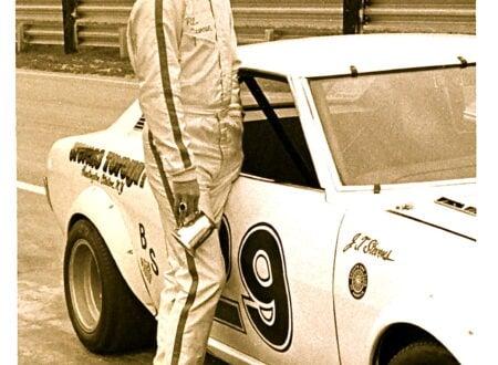 Paul Newman 450x330 - Paul Newman - Racer