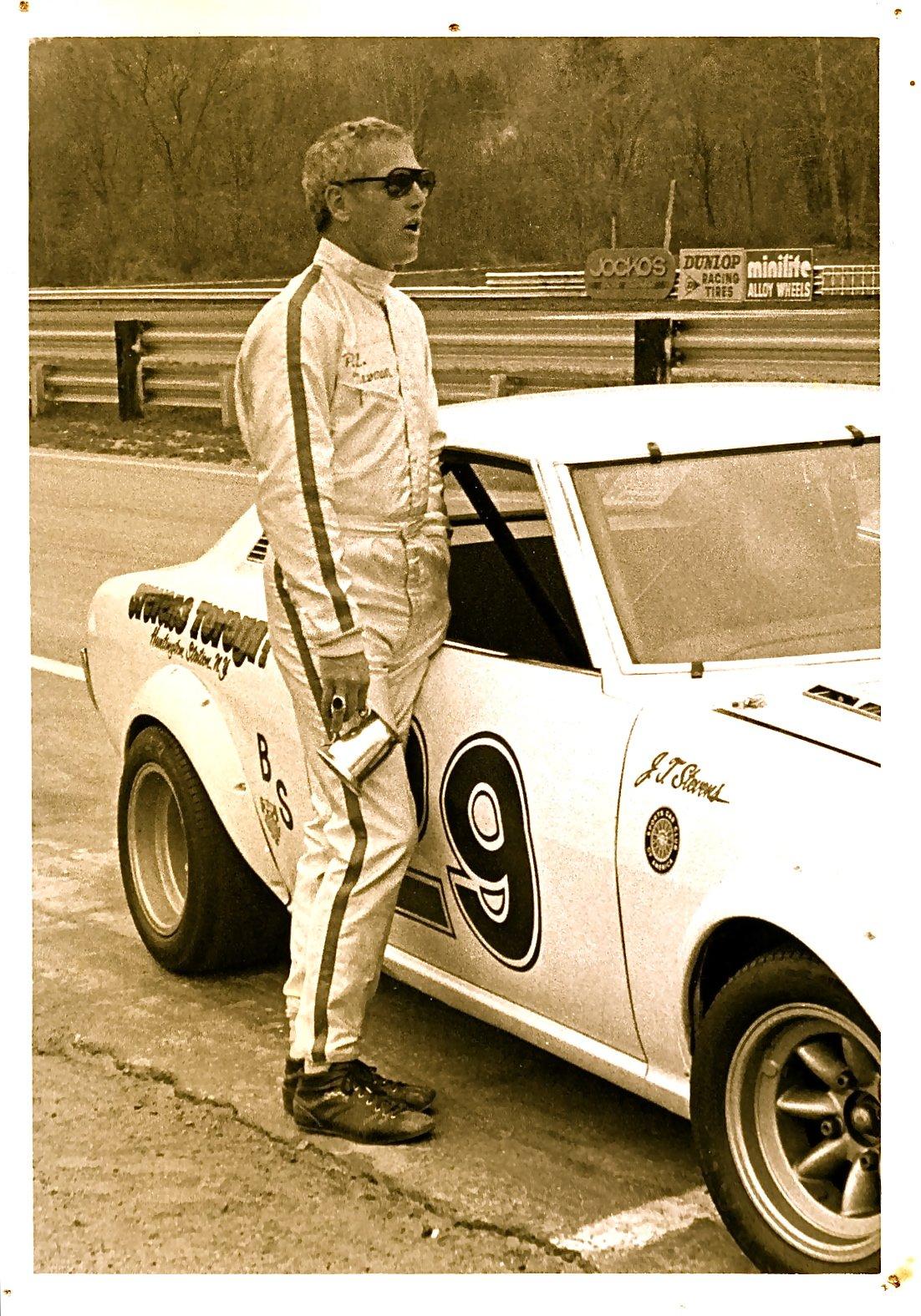 Paul Newman Paul Newman   Racer