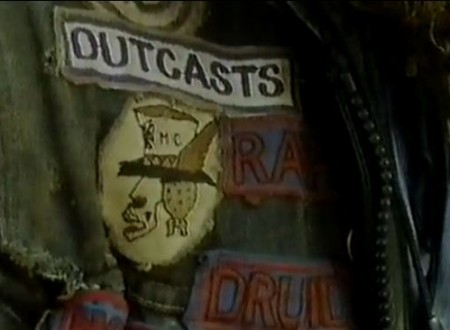 The Outcasts 1985 Motorcycle Gang Documentary 450x330 - The Outcasts -1985 Motorcycle Gang Documentary